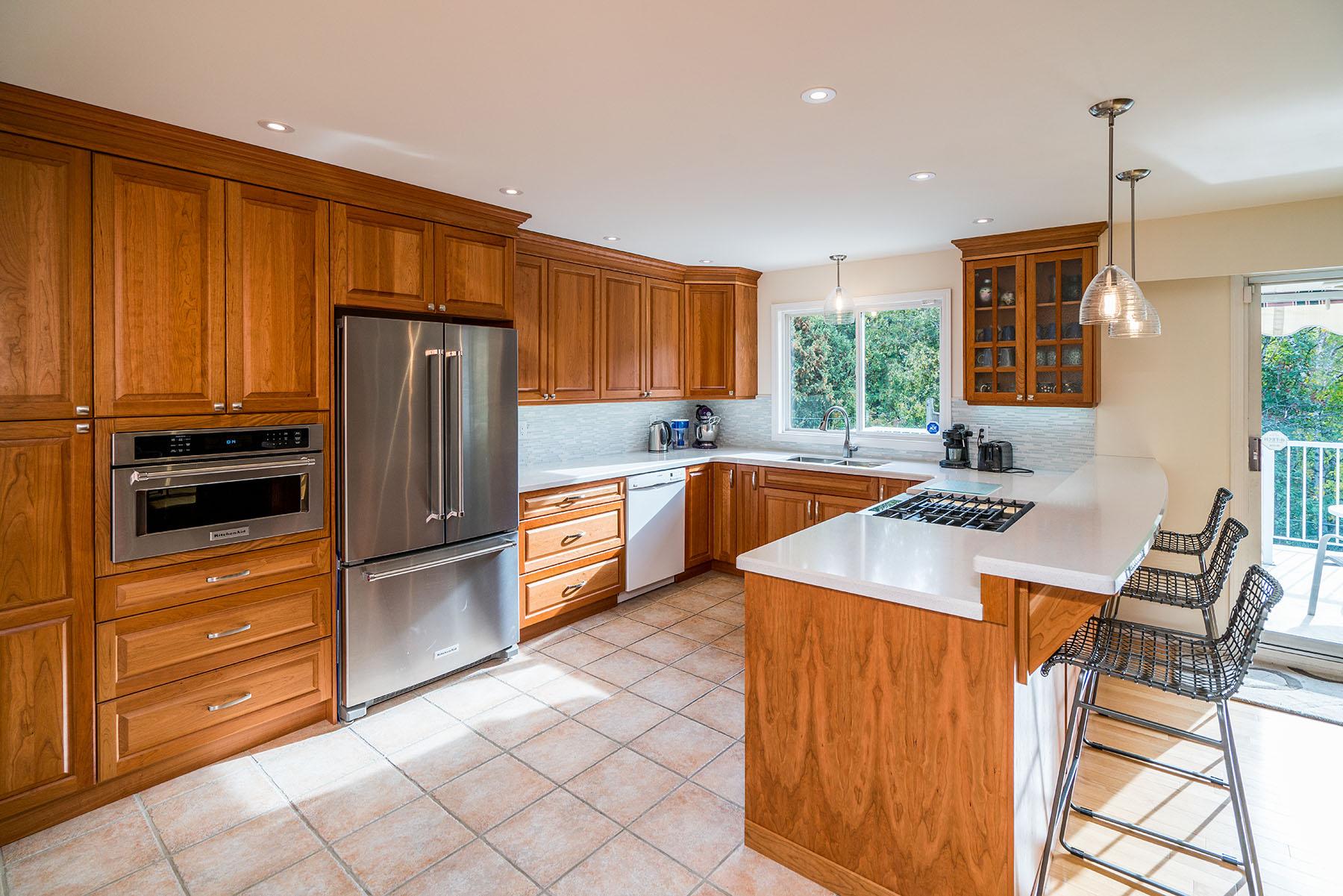 Kitchen - Harper 001