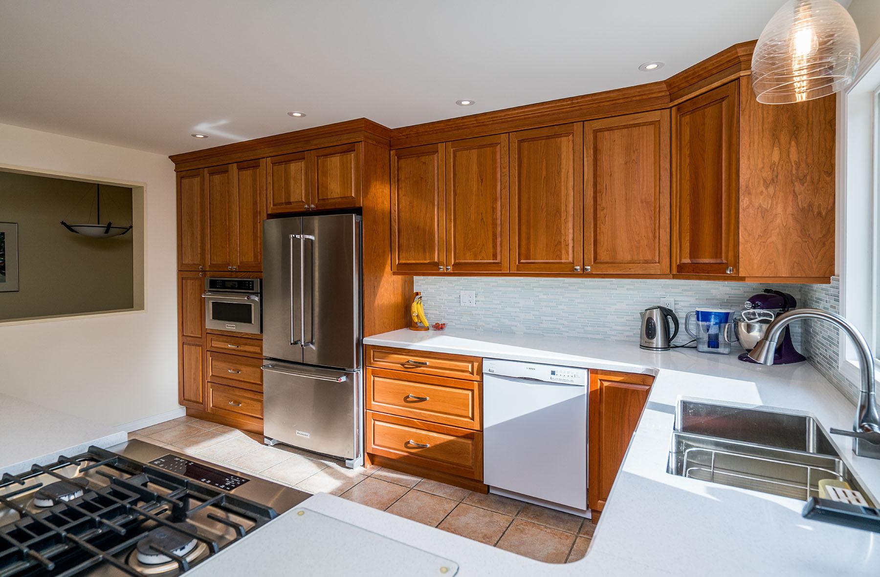 Kitchen - Harper 002