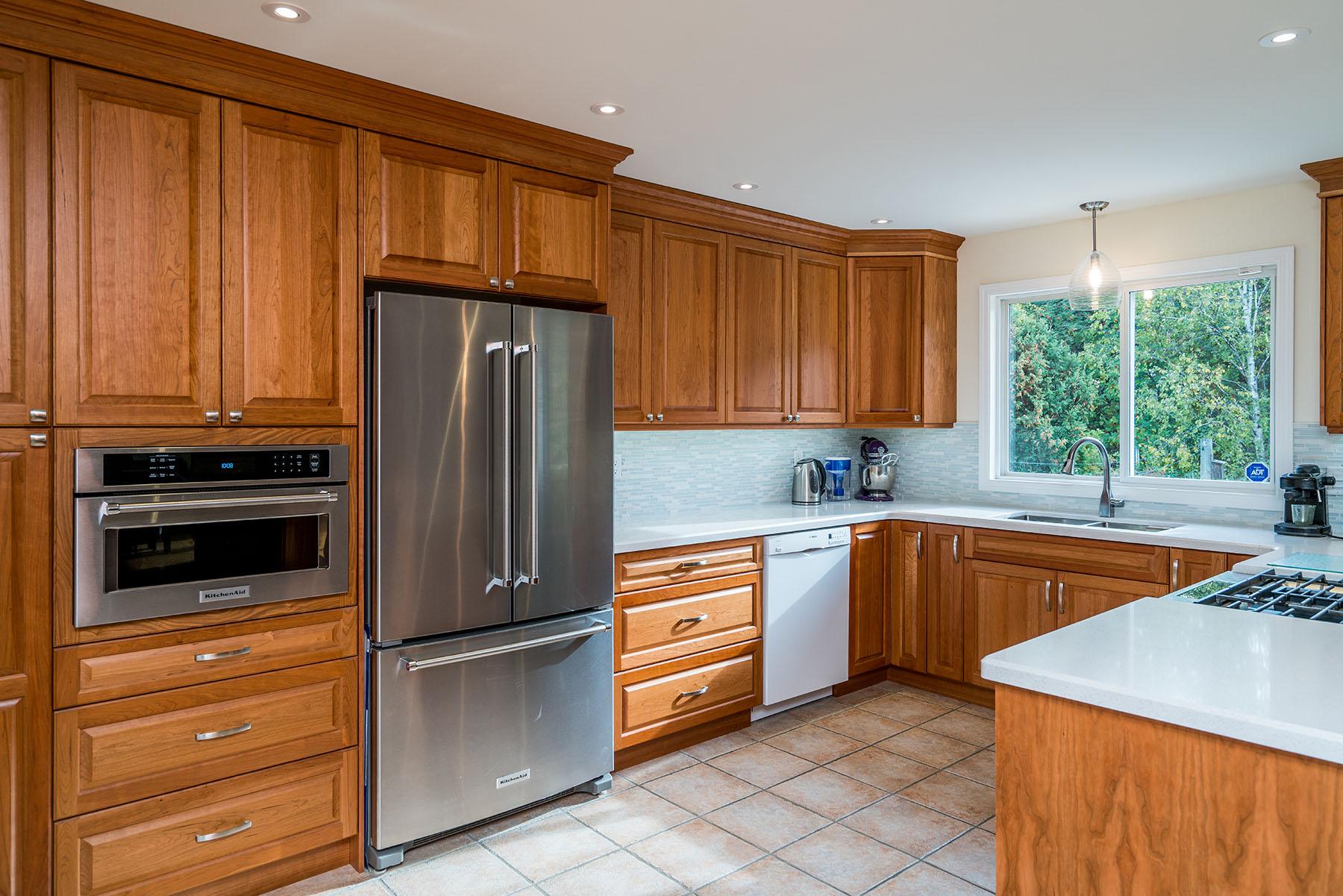 Kitchen - Harper 003