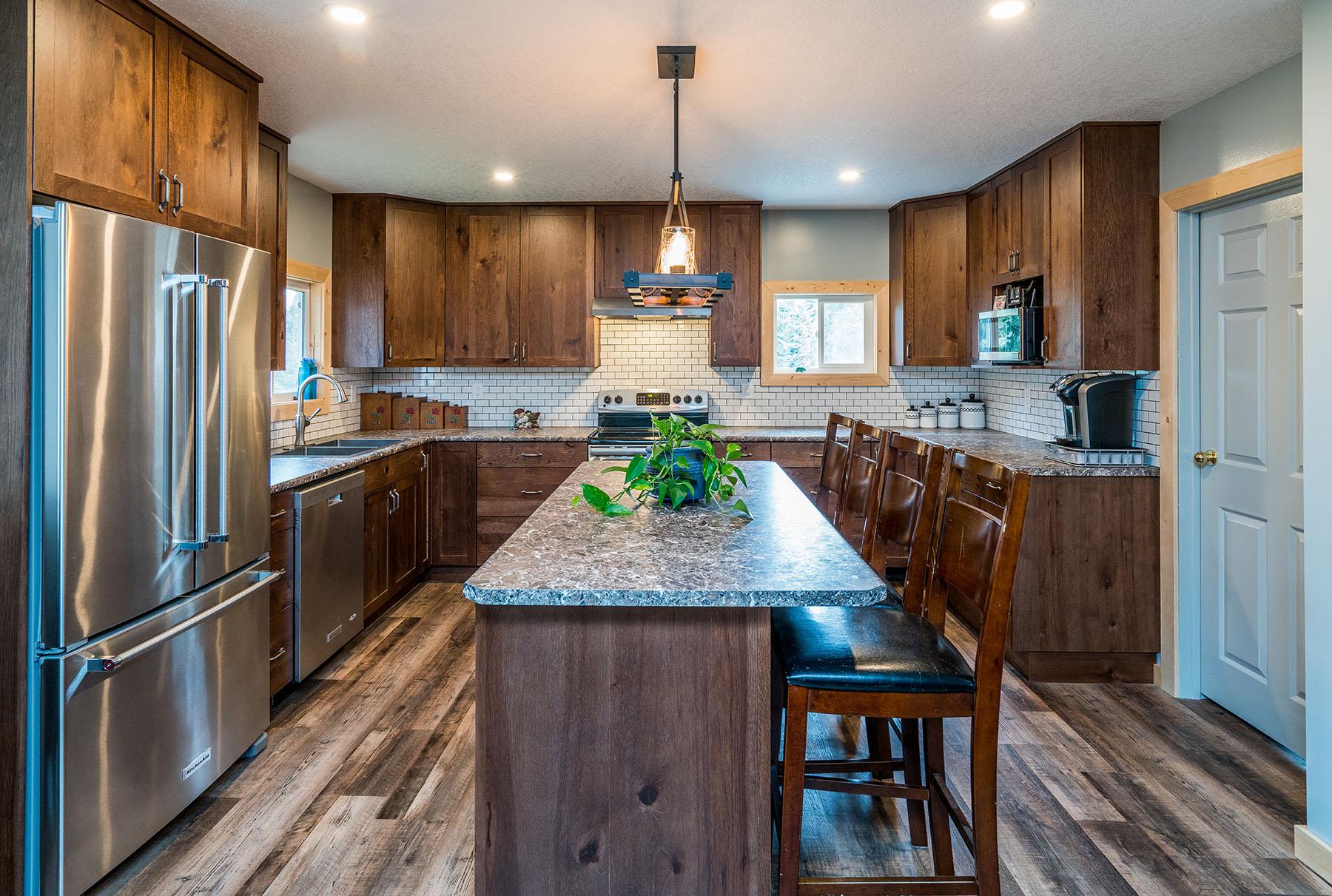Kitchen - Jorgenson 004