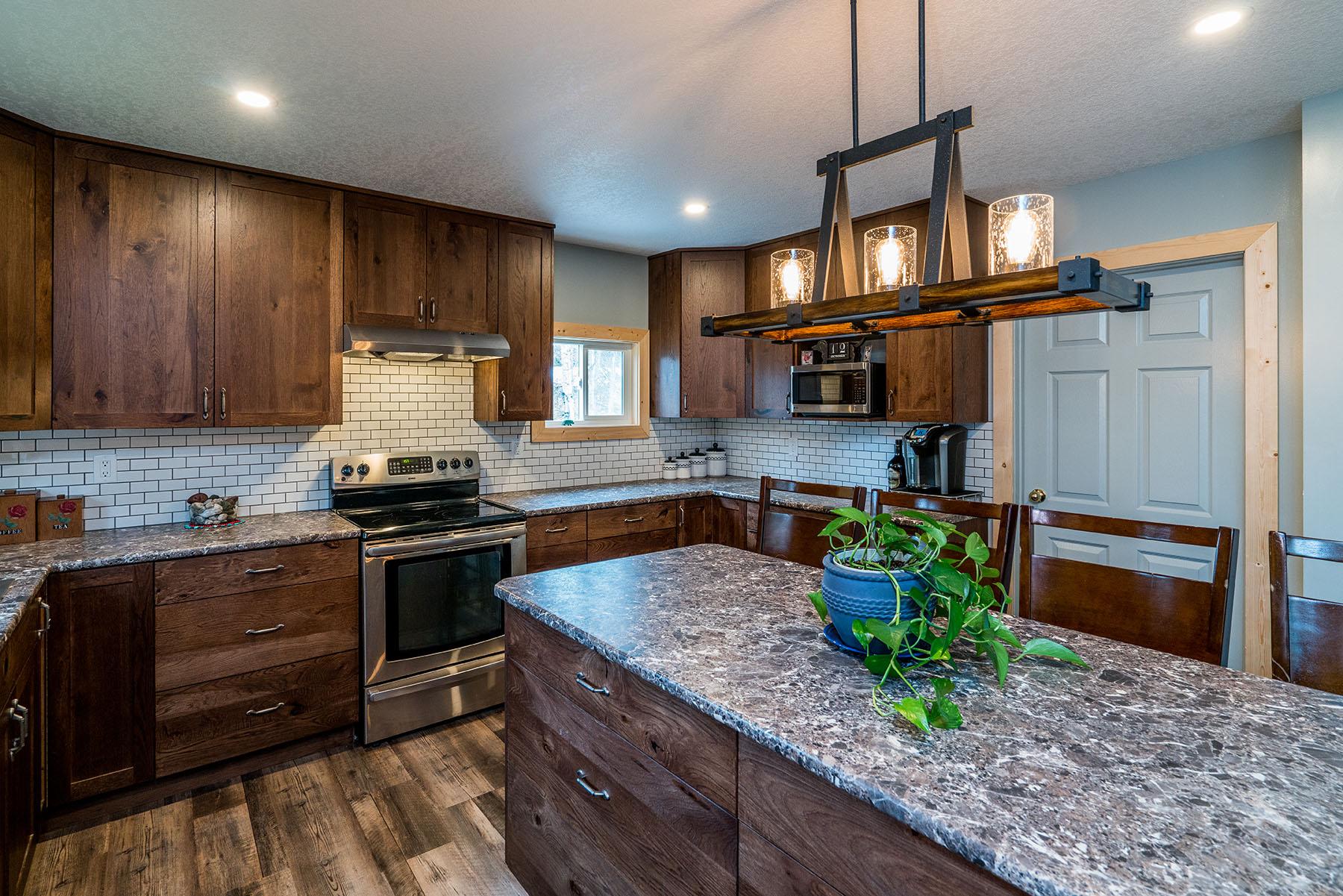 Kitchen - Jorgenson 002