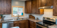 Caring For Your Kitchen Cabinets