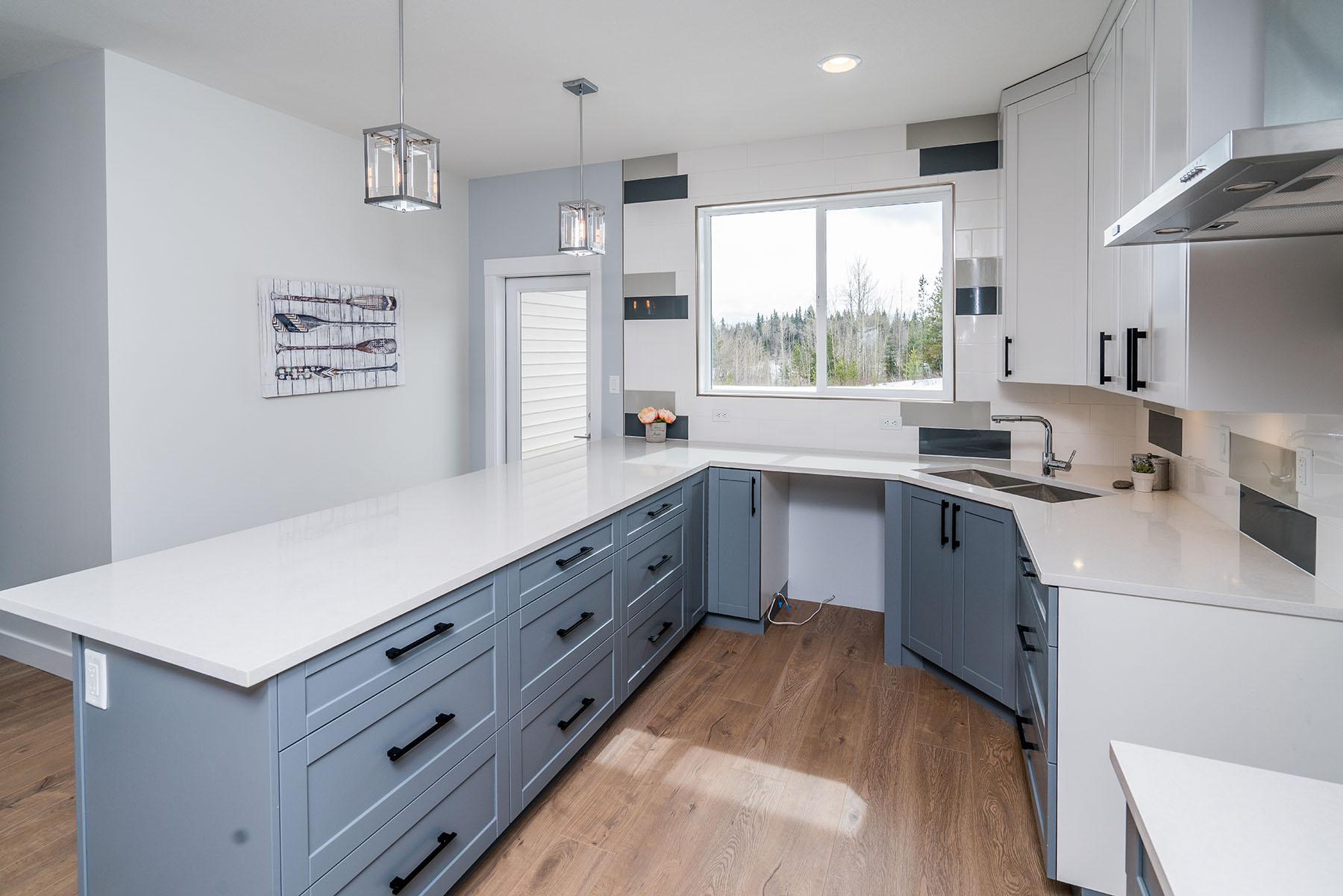 Kitchen - Parkview 001