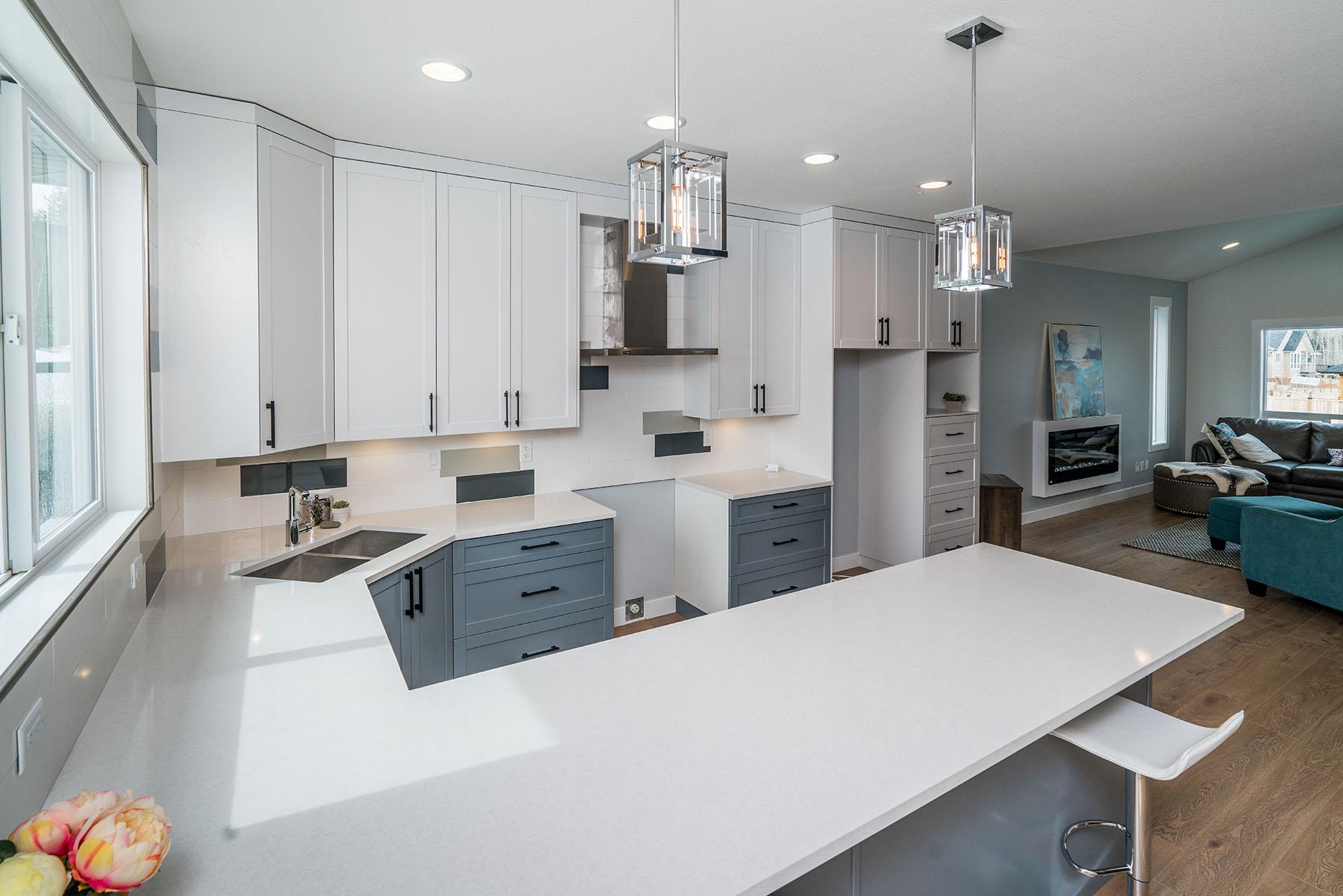 Kitchen - Parkview 002