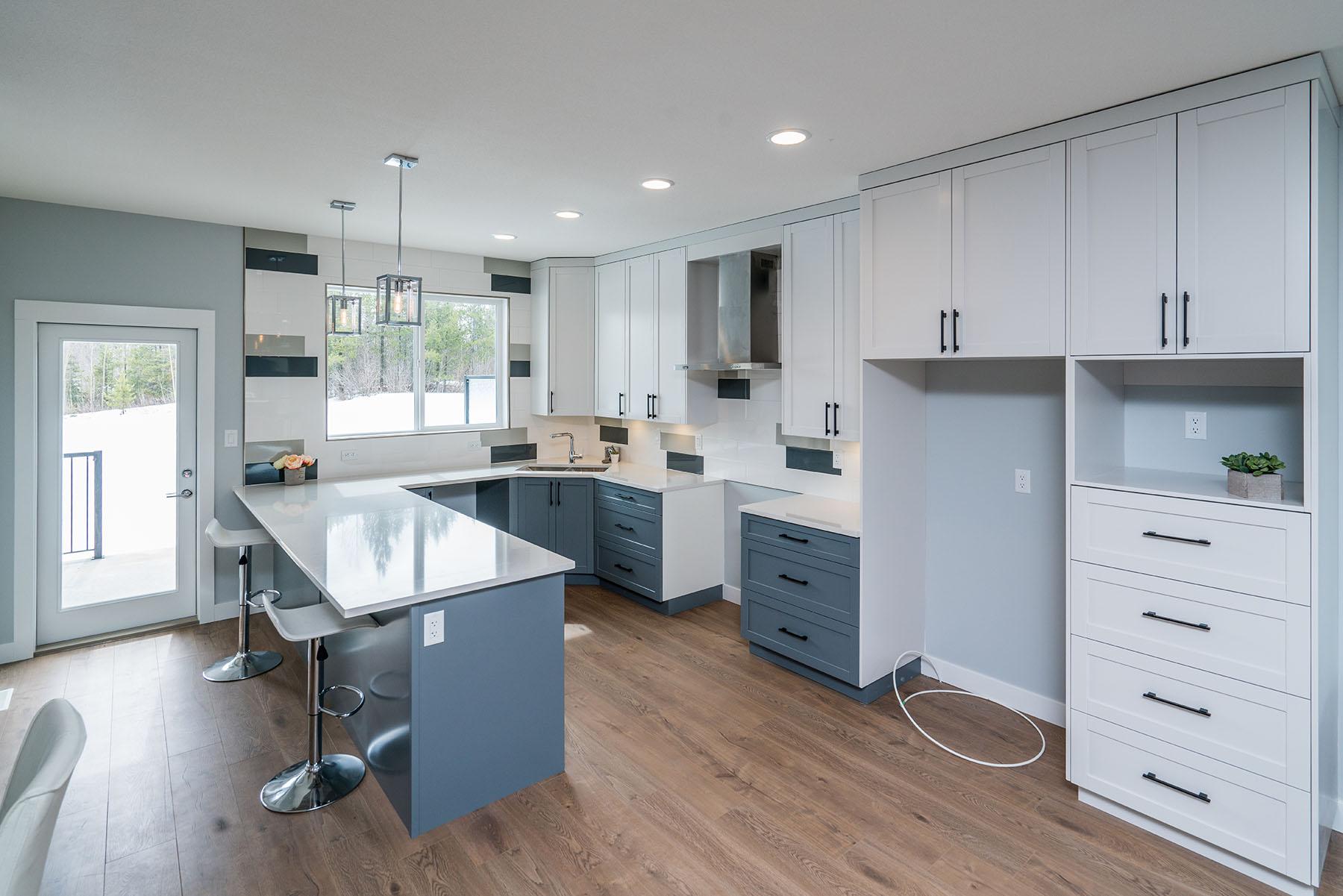 Kitchen - Parkview 003