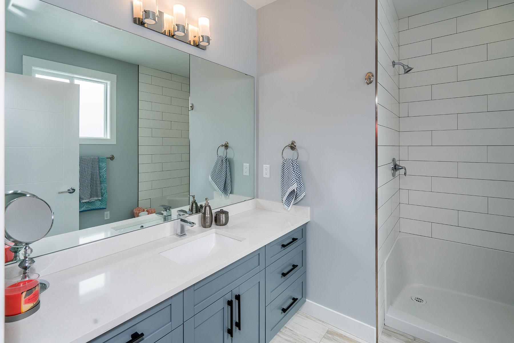 Bathroom - Parkview 004