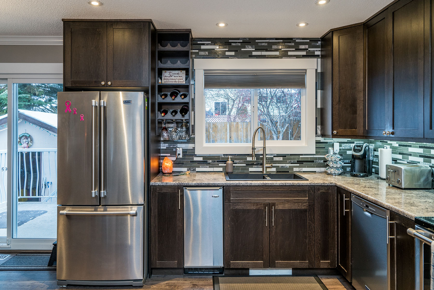 Kitchen - Poyner 002