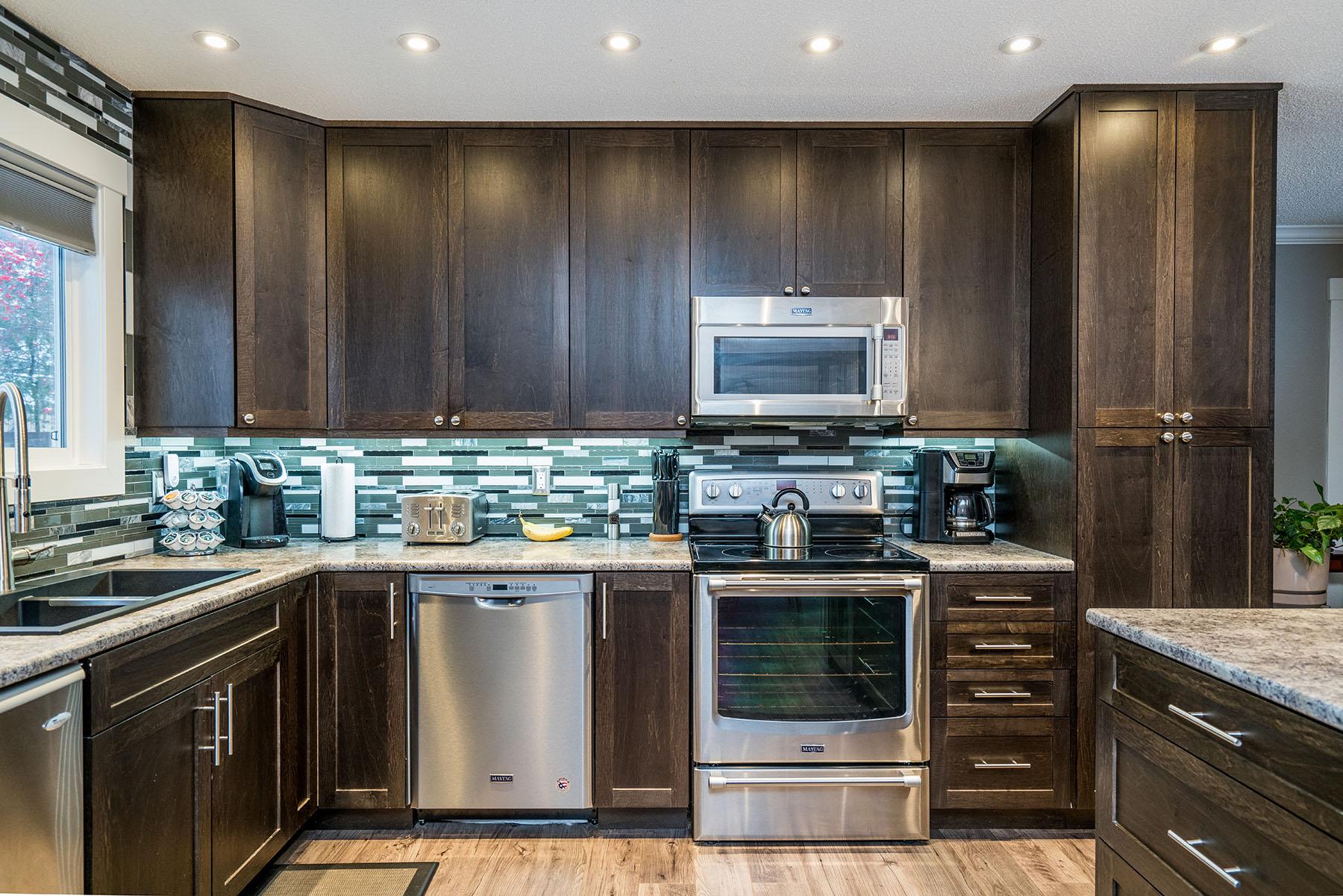 Kitchen - Poyner 004