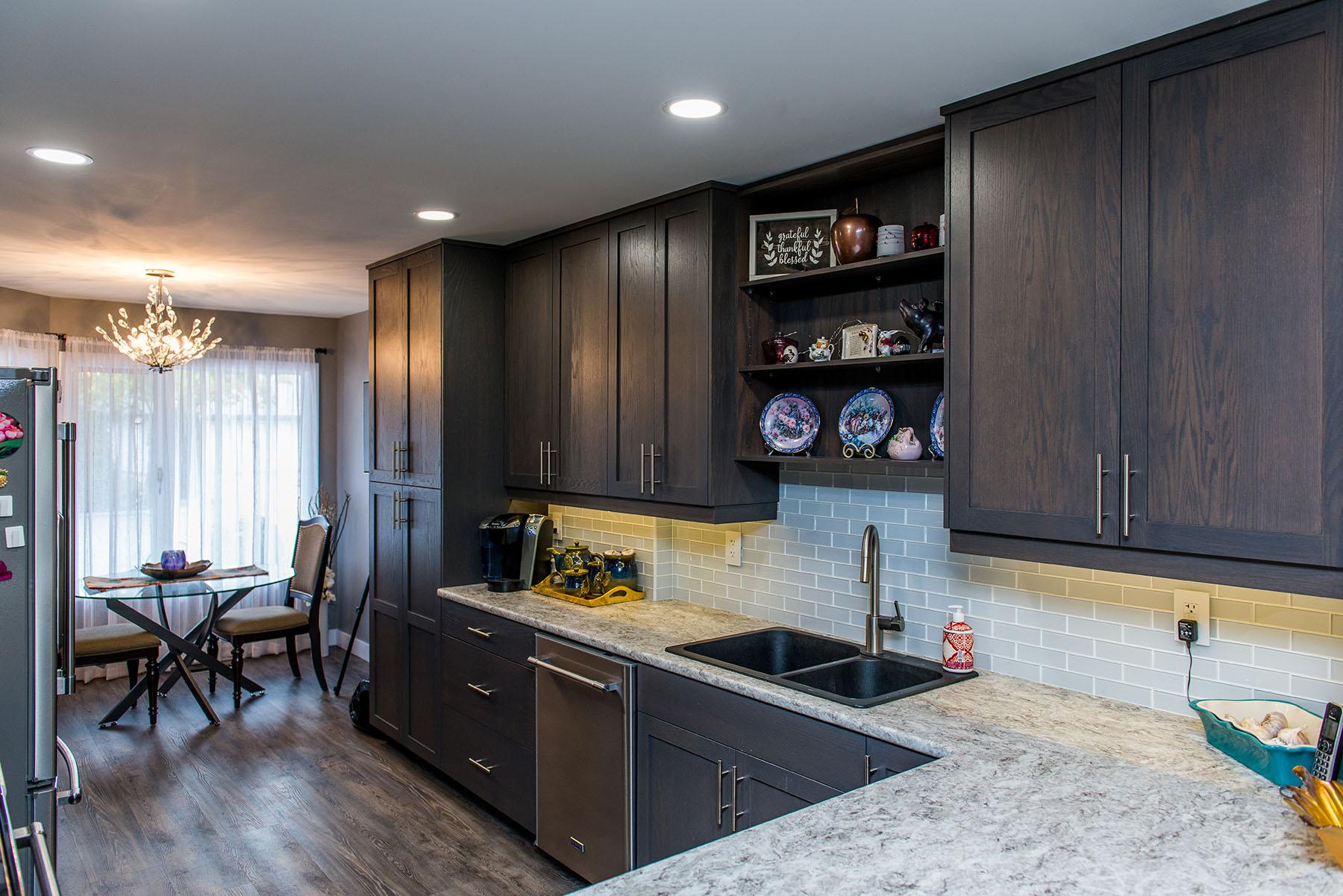Kitchen - Preston 002