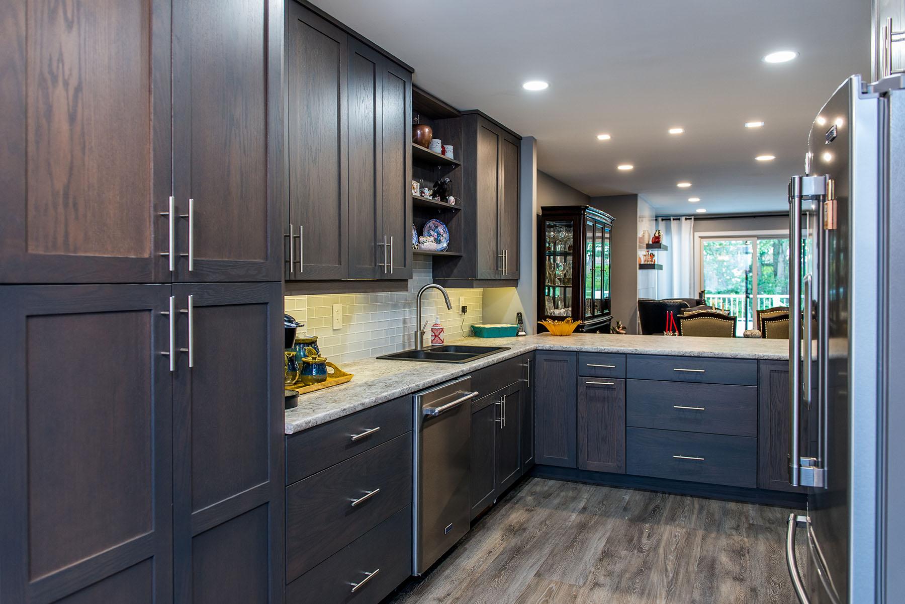 Kitchen - Preston 003