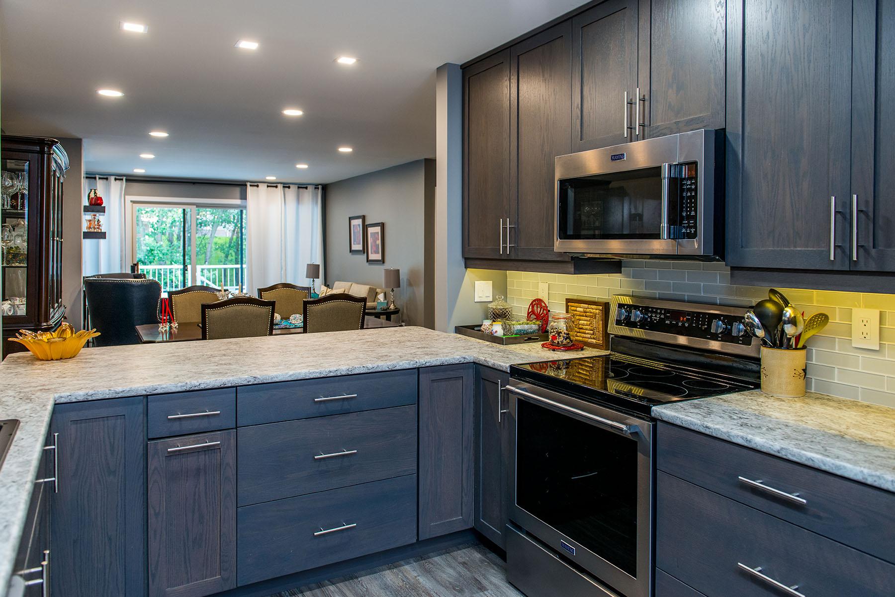 Kitchen - Preston 005