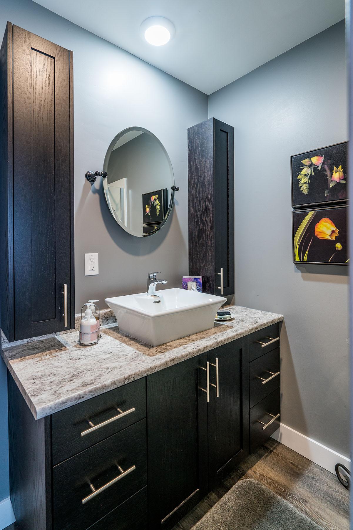 Bathroom - Preston 001
