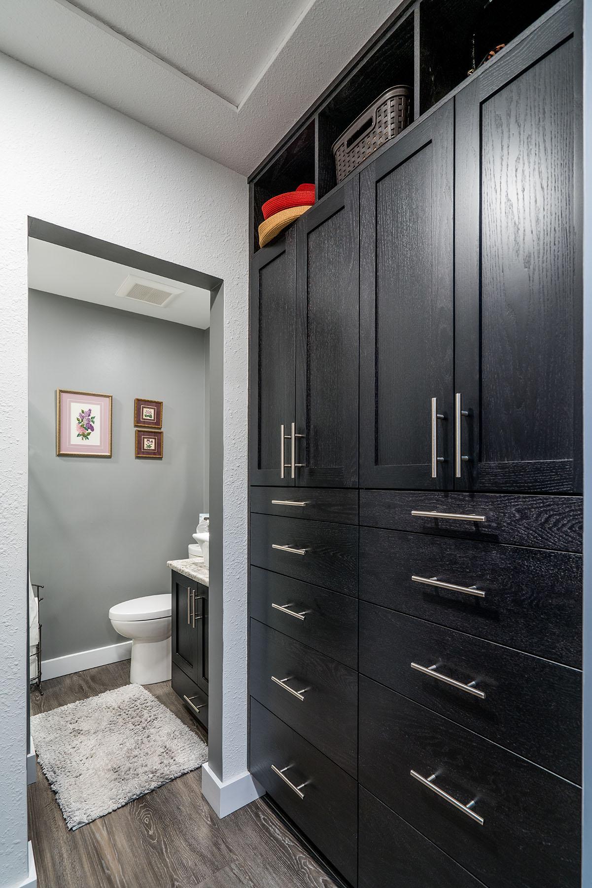 Bathroom - Preston 002