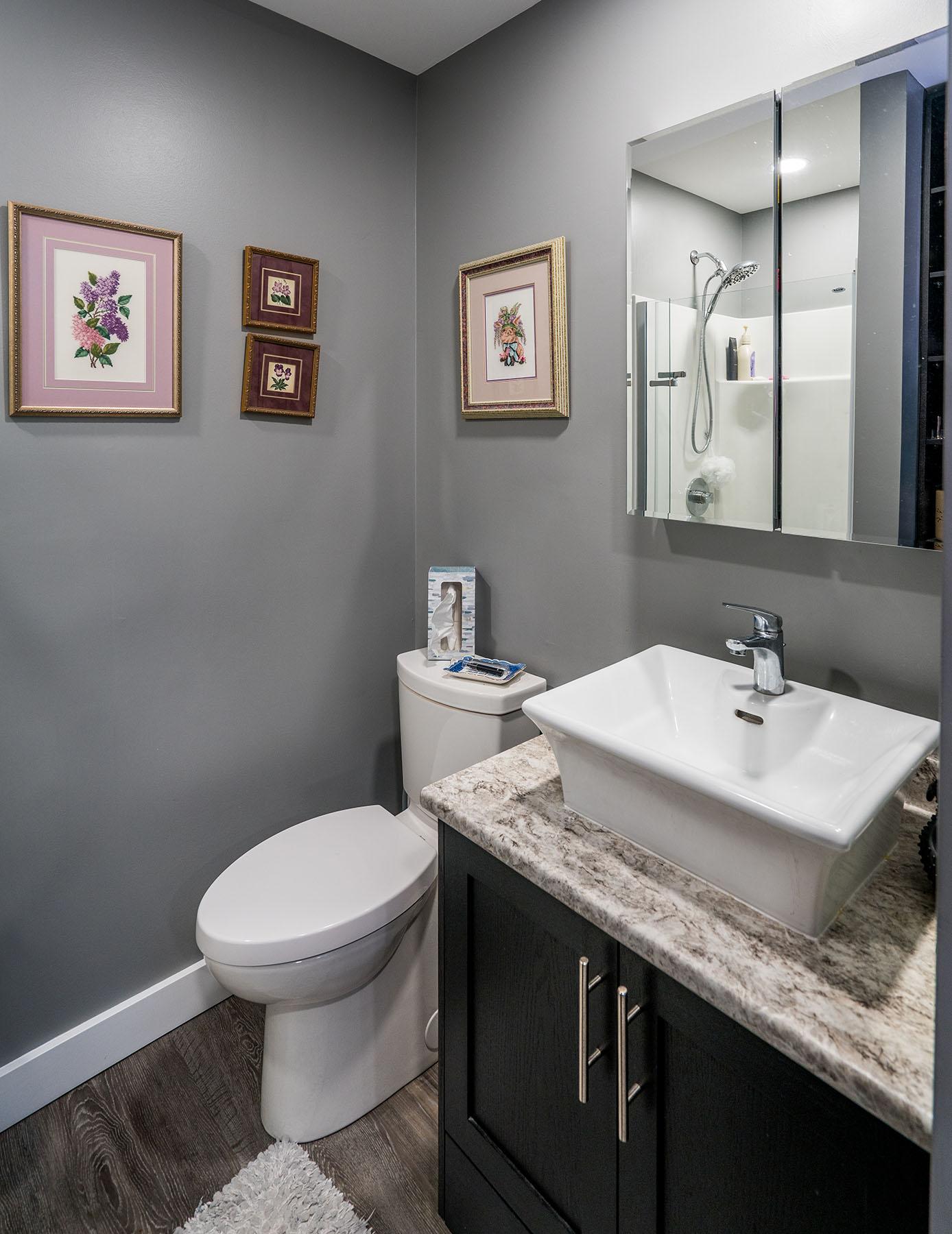 Bathroom - Preston 003