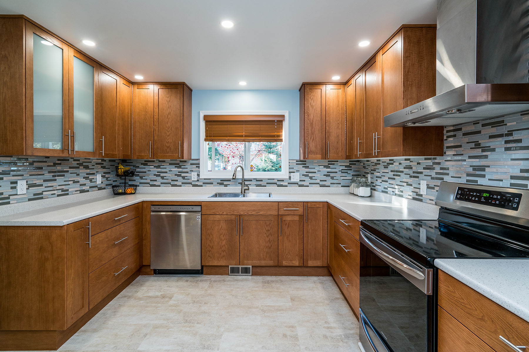 Kitchen - Regis 001