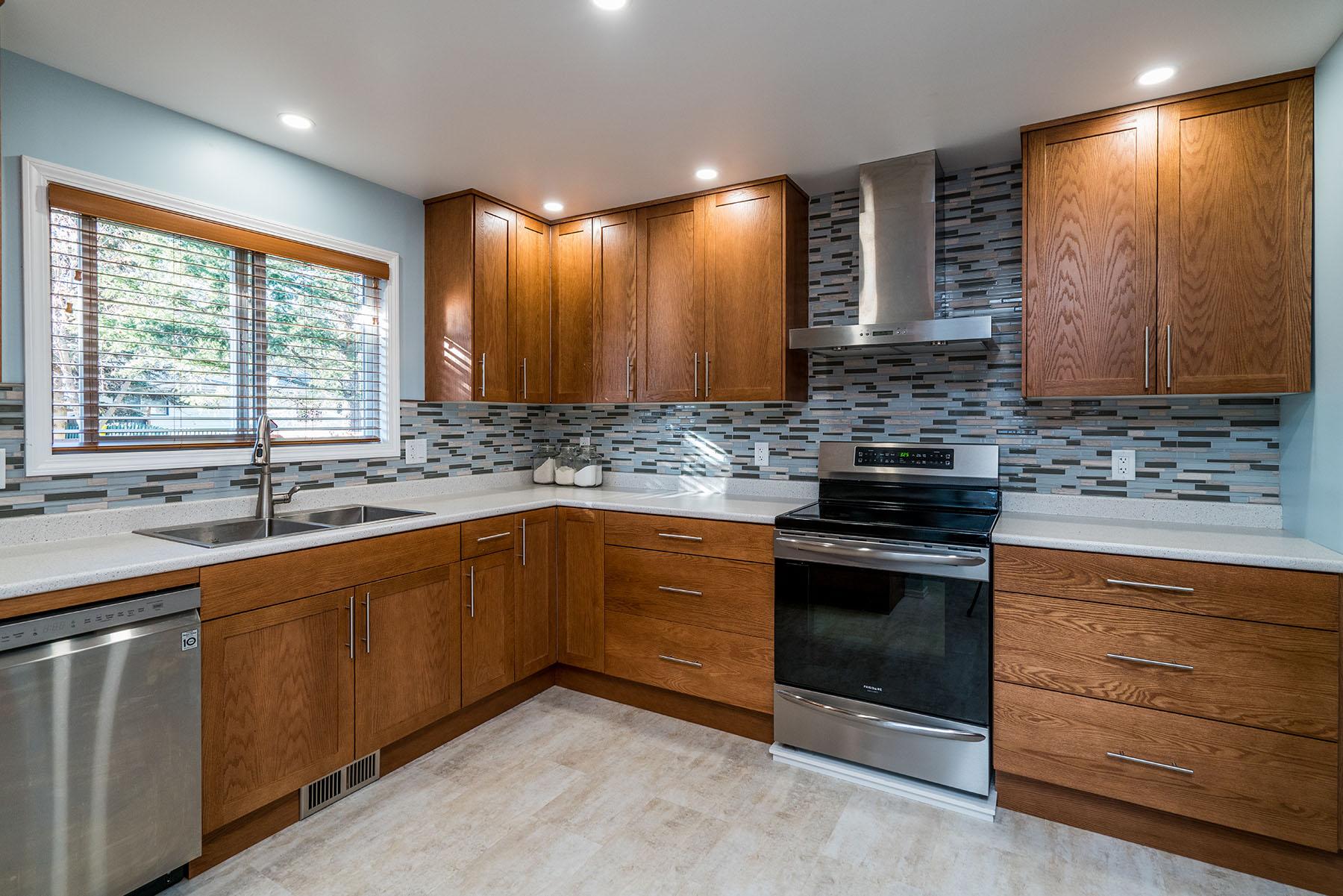 Kitchen - Regis 003