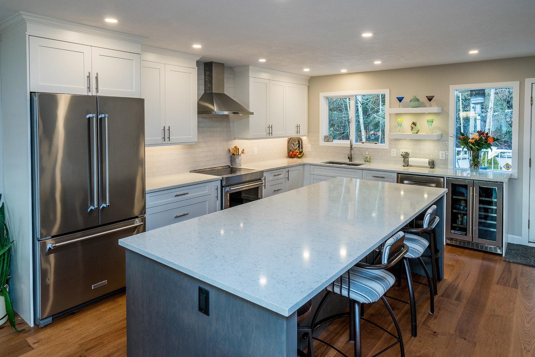 Kitchen - Southridge 002