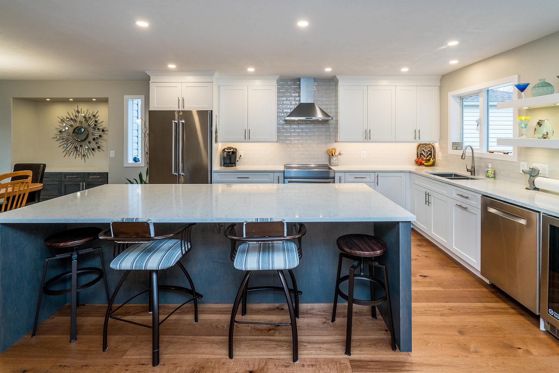 Kitchen - Southridge 001