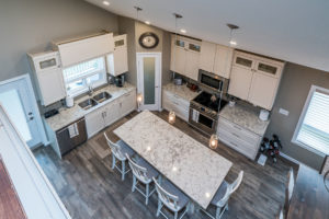Read more about the article Choosing Your Quartz Countertops