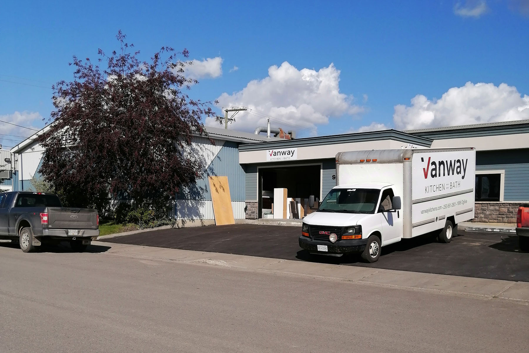 Vanway Expands To Fort St John