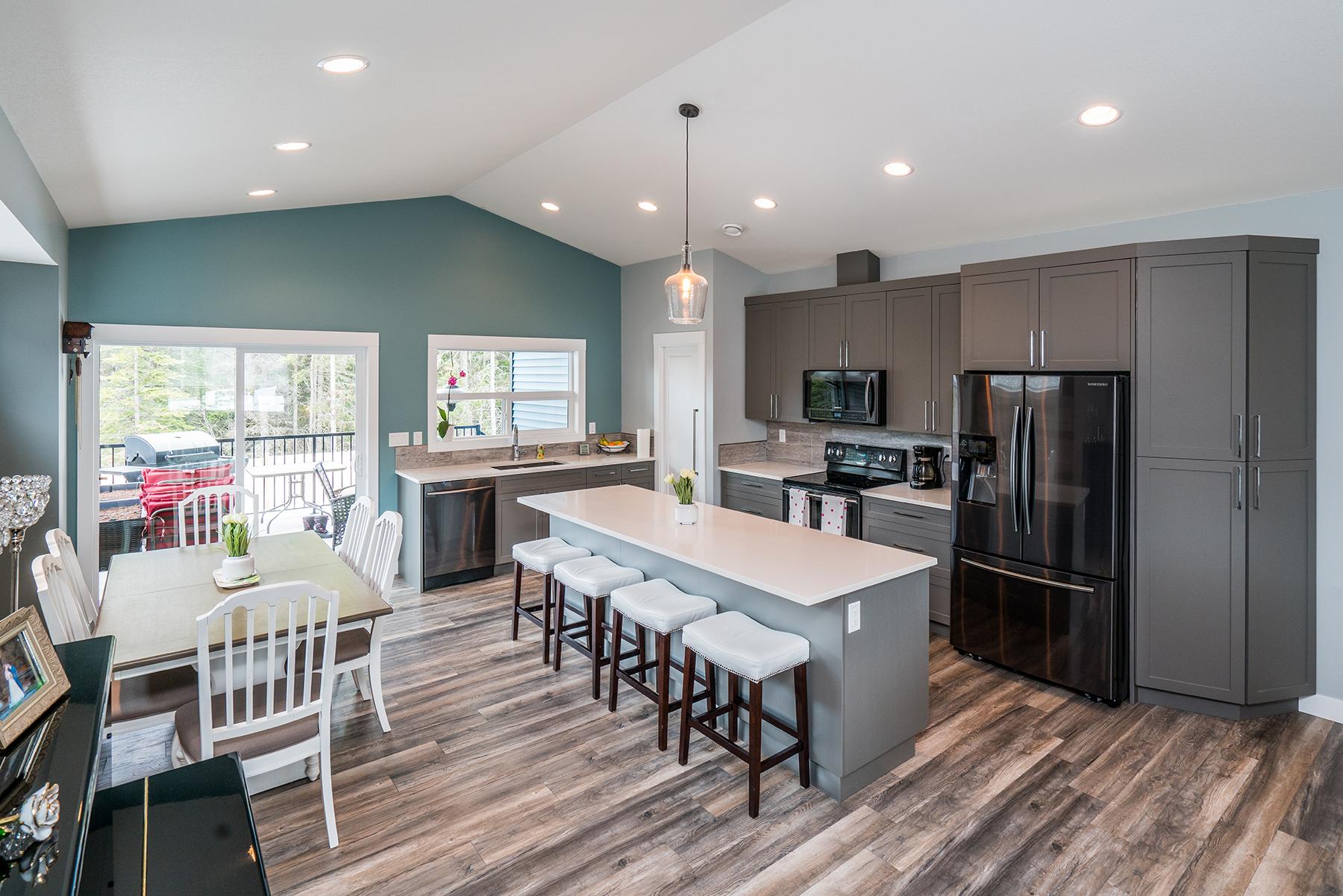 Kitchen - Vista2818 003