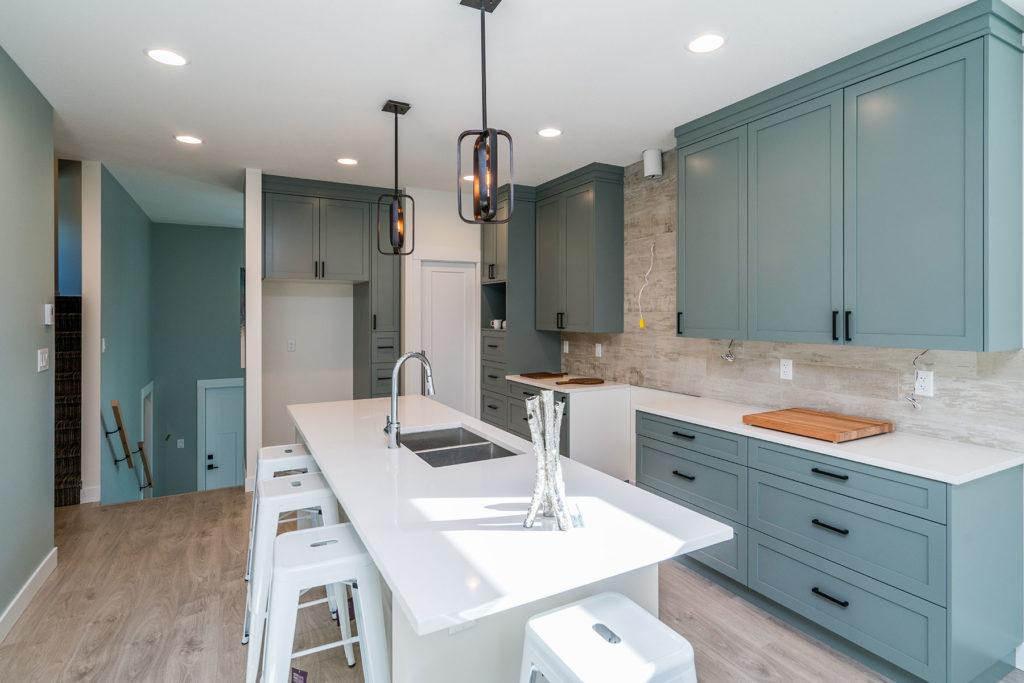 Current Kitchen Design Trends