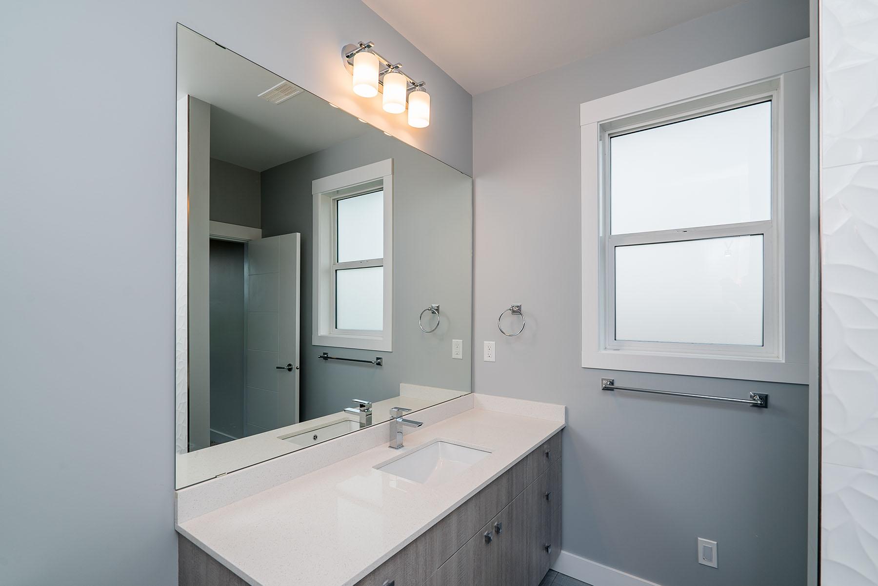Bathroom - Vista 001