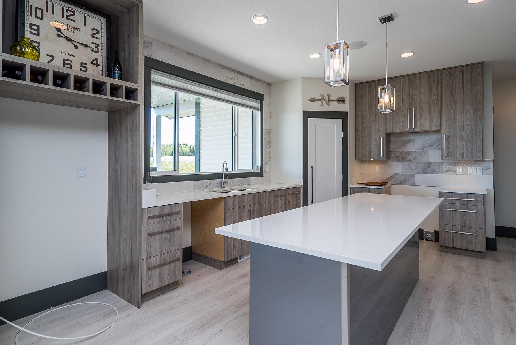 Kitchen - VistaShow 001
