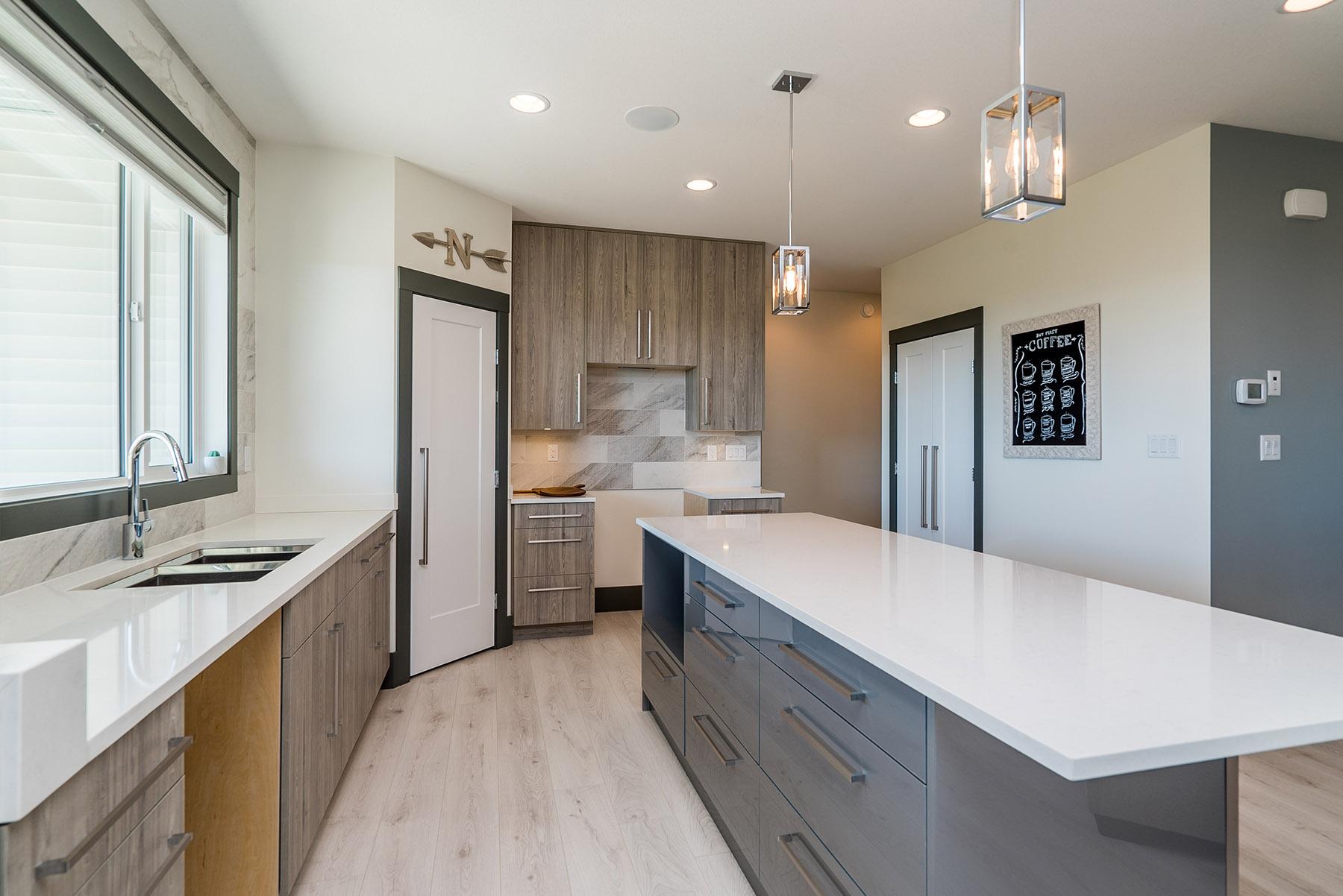 Kitchen - VistaShow002